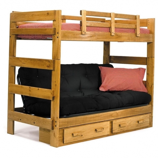 Bunk Beds With Mattresses Included For Sale With Futon Home Design Ideas Images 45
