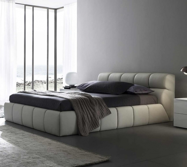 Cheap King Size Platform Bed And Mattress Design Modern Ideas Photo 46