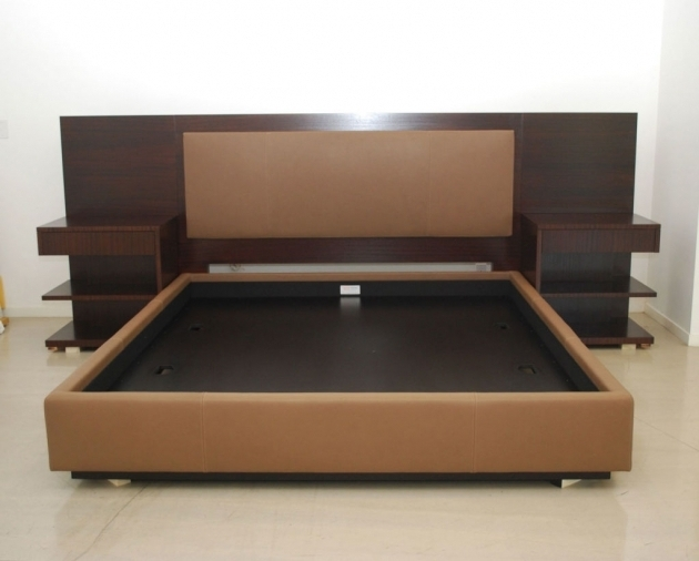 Cheap King Size Platform Beds Design Plan Image 76