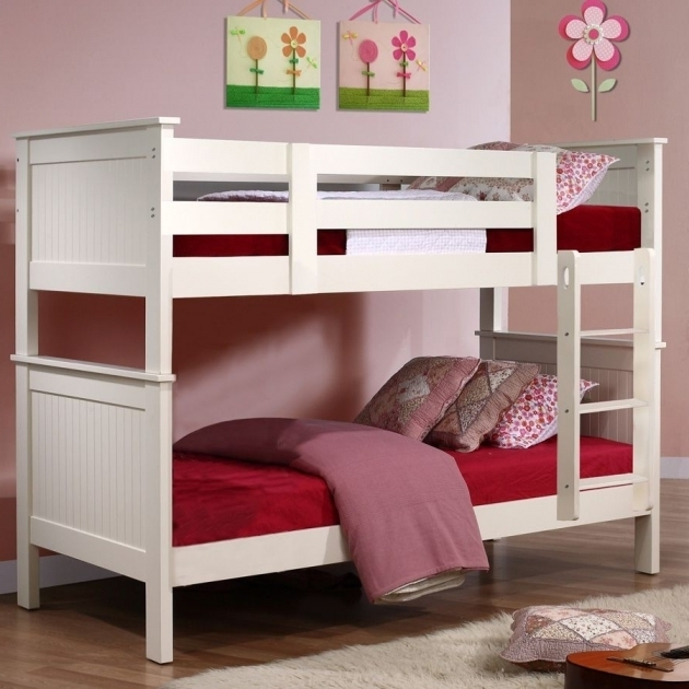 Childrens Bunk Bed Murphy Low Height Bunk Beds Picture 41