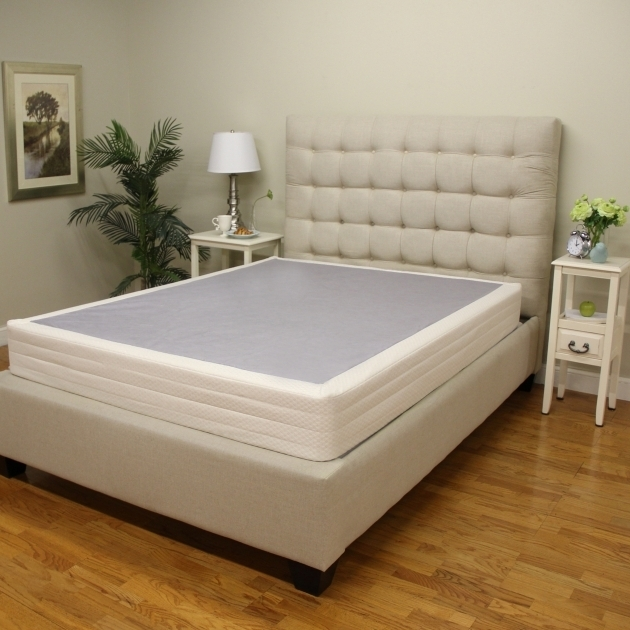 platform bed vs box spring bed headboards. Black Bedroom Furniture Sets. Home Design Ideas