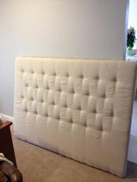How To Make A Fabric Headboard Upholstered Ideas Picture 70