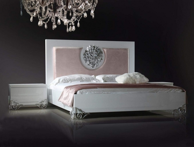 Modern Sleep Number Headboard Lacquered Elegant Quality Platform Bed Oklahoma Photo 66