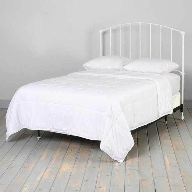 Sweet Dreams Simple Metal Bed Frame Pictures 55