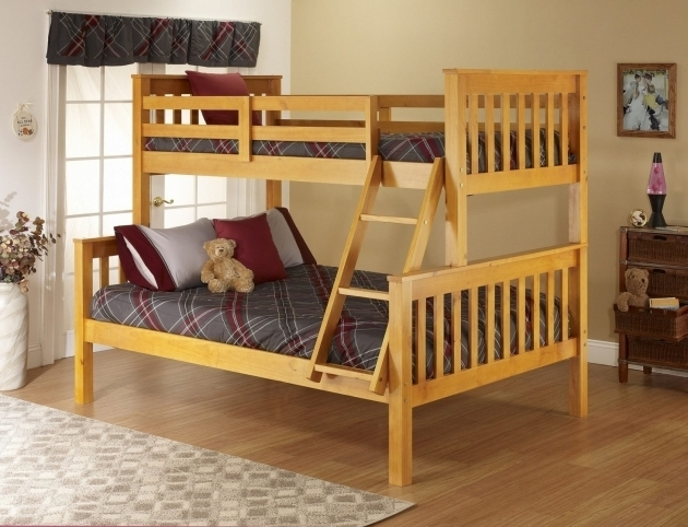 Twin Over Futon Bunk Beds With Mattresses Included For Sale Ideas  Pictures 17
