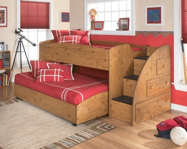 Ashley Furniture Bunk Beds Kids Loft Bed Home Design Ideas Photo 86