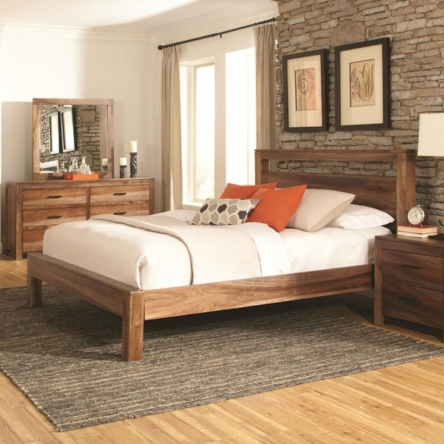 Cal King Platform Bed Frame Plans Photo 66