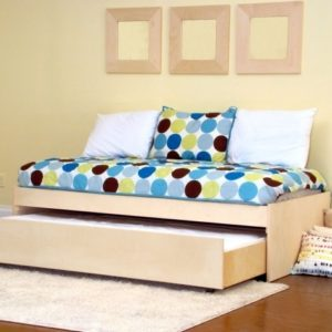 Cheap Daybed with Trundle