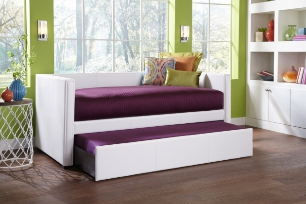 Functional Cheap Daybed With Trundle Photos 49