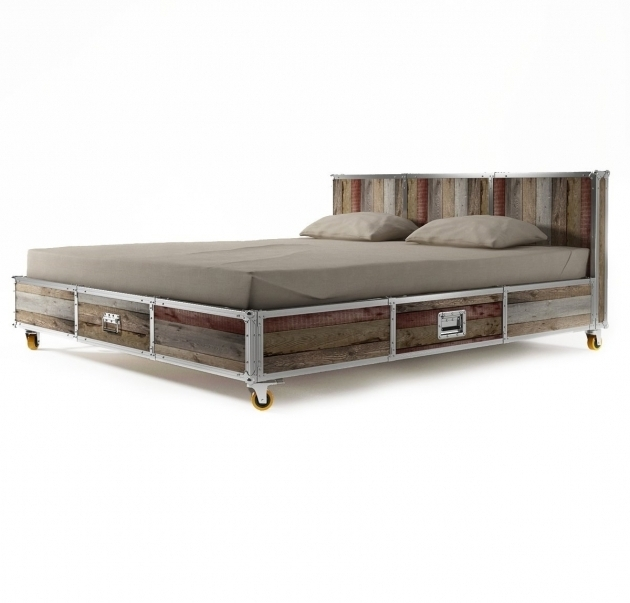 King Size Platform Bed With Drawers Plans Modern Design Picture 58