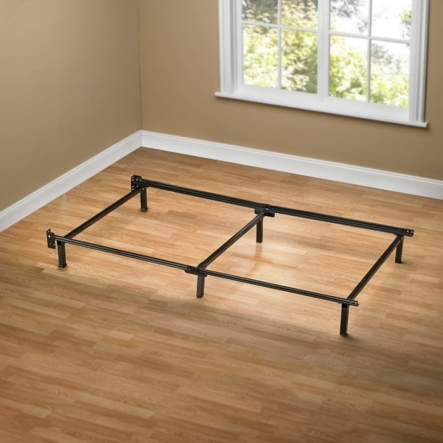 Mainstays Adjustable Cheap Metal Bed Frames Image 89