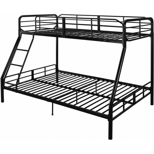 Metal Bunk Beds Twin Over Full Mainstays Pictures 01
