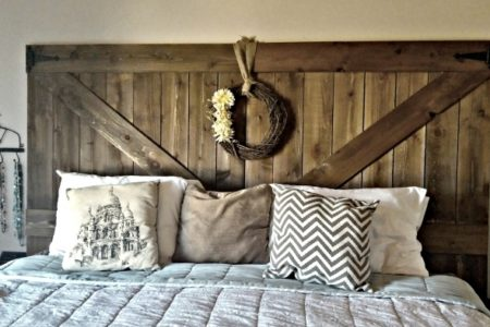 Rustic Headboards for Sale