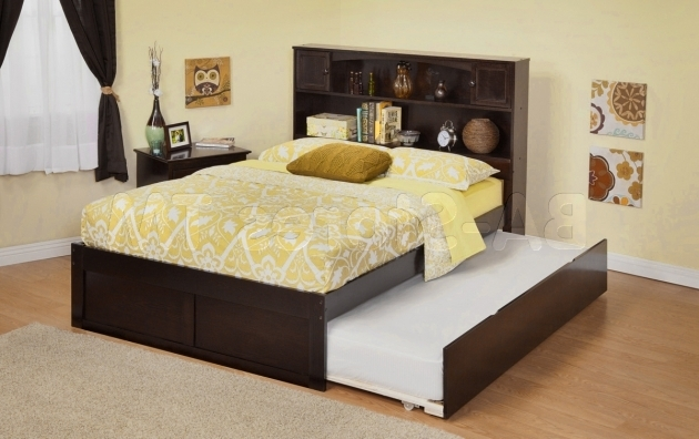 Trundle Bed Kids Full Size Headboard With Twin Storage Set Frame Ikea Bookcase Headboard Picture 55