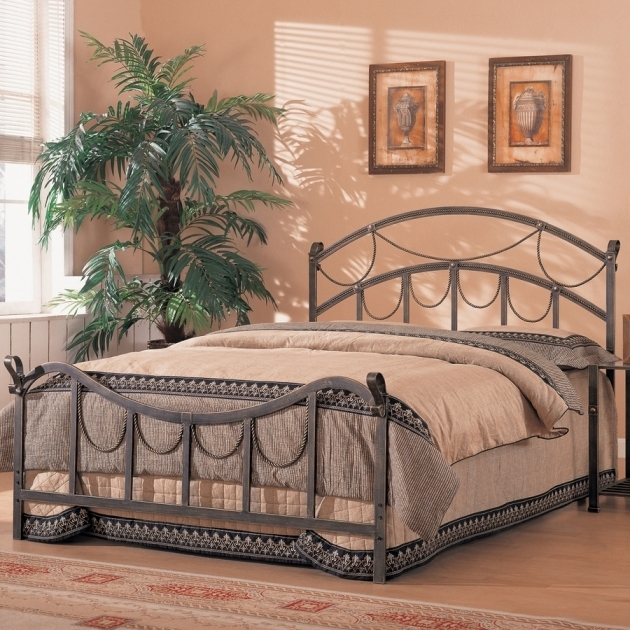 Antique Metal Beds 2019 Bed Amp Headboards