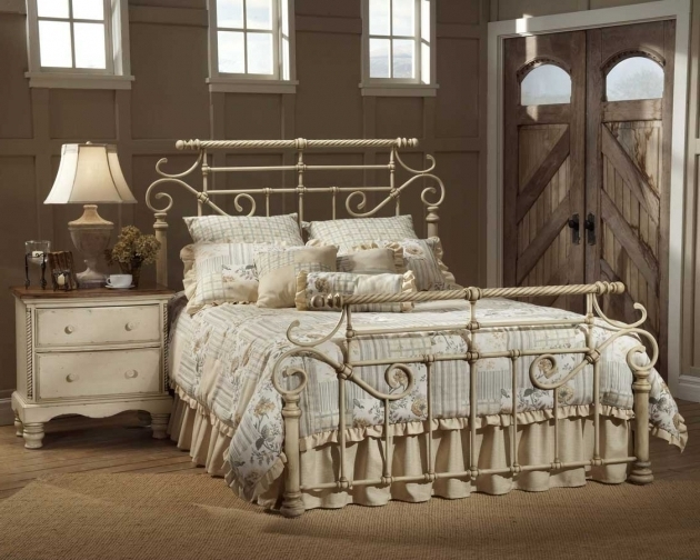 Antique Metal Beds Frames Uk Bedding Linen Louisiana Pictures 00