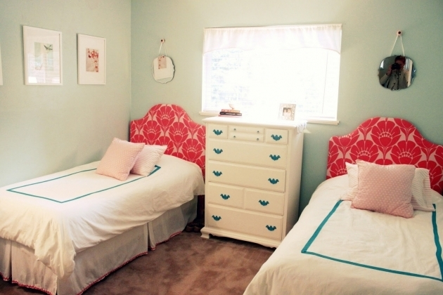 Beautiful Little Girl Headboards Remodeling Ideas Picture 58