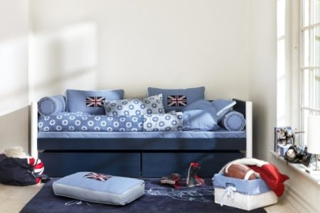 Daybed for Boy
