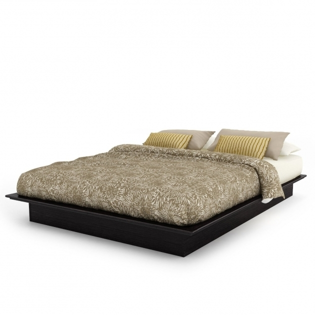 Cheap Queen Platform Beds With Storage Bedroom Medium Size Photo 51