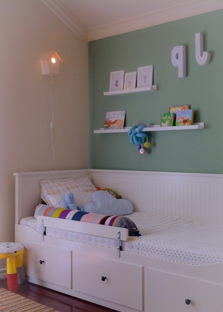 Daybed For Boy Kids Room Ikea Hemnes Image 09