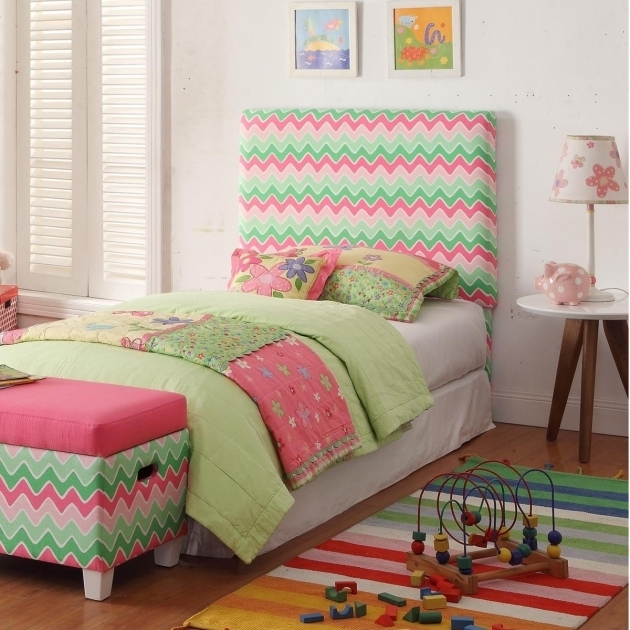 Diy Childrens Little Girl Headboards Ideas  Photos 83