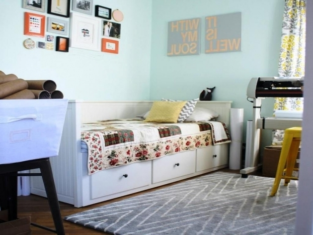 Hemnes Daybed Kids Room Daybed For Boy Photo 61