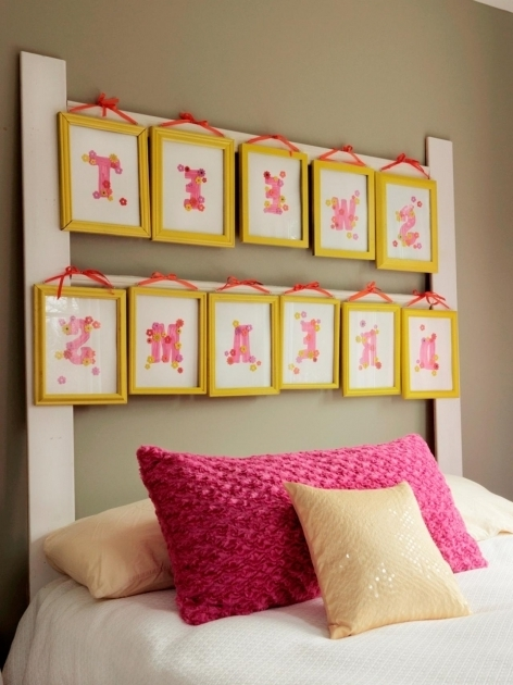 Little Girl Headboards Susan Teare Sweet Dreams Headboard Close Up Images 02