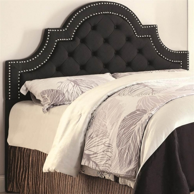 Wingback Headboard Queen Cheap Tufted Headboard Picture 85