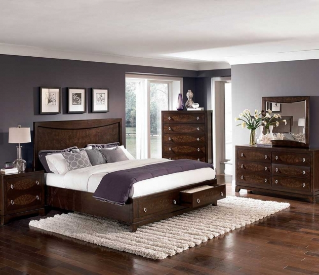 Platform Bed With Storage Homelegance Lakeside Pictures 80