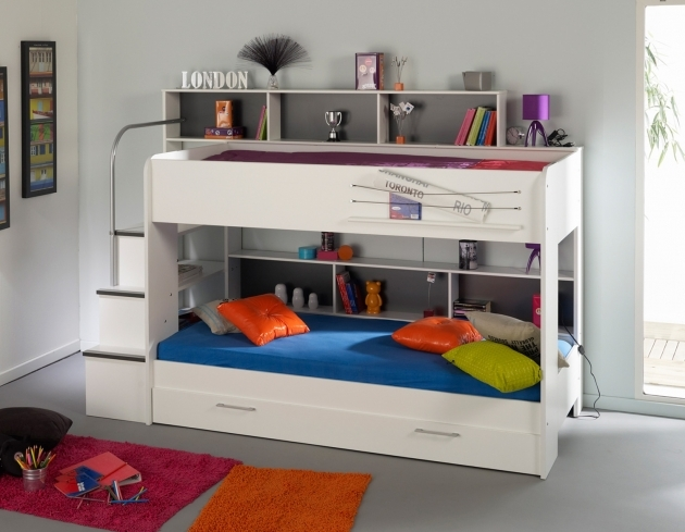 Toddler Bunk Beds With Storage Kids Furniture Ideas Photo 59