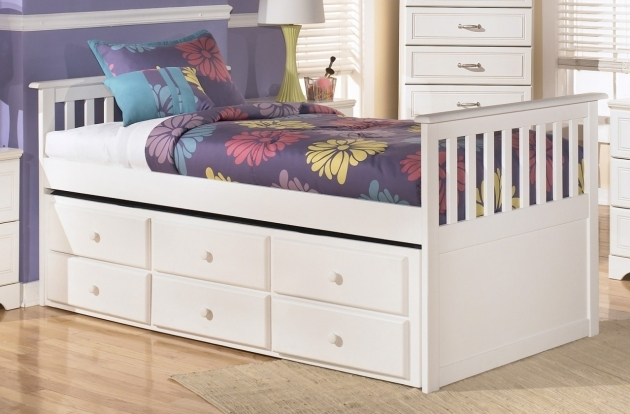 Twin Bed With Storage Drawers Nickel Pull Handle Oak Hardwood Flooring Beautiful White Cherry Wood Images 30