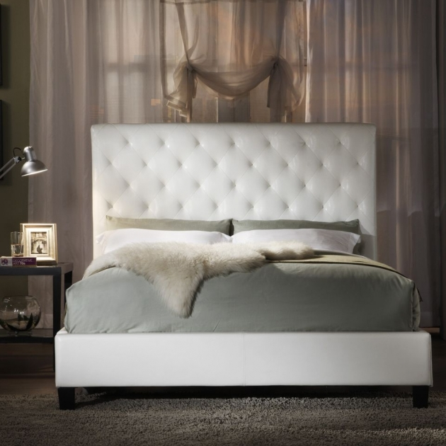 Upholstered Headboard Queen Ideas Queen Size Modern Headboards Image 51