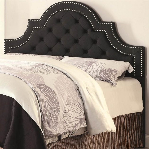 Upholstered Headboard Queen Modway Region Multiple Colors Pic 75