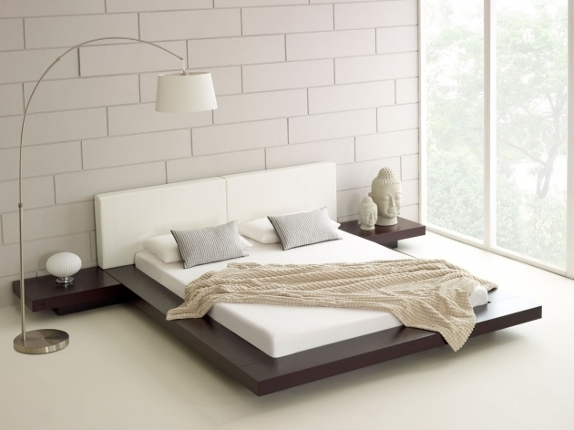 Asian Platform Bed Bedroom Japanese Style Bedroom Style Modern Ideas Pictures 44