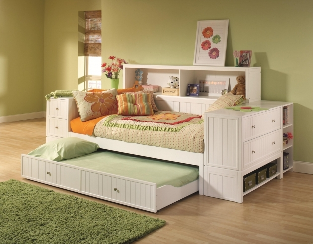 Bedroom Cheap Daybed With Trundle Furniture Images 10