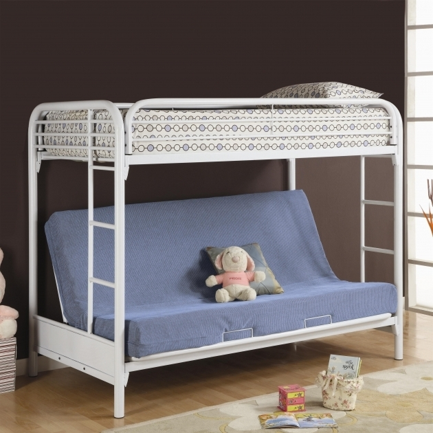 Bedroom Convertible Bunk Beds For Kids And Teenage Decoration Dorel Twin Over Full Metal Bunk Bed Multiple Colors Pictures 24