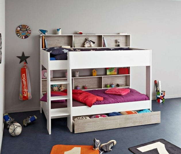 Best Childrens Bunk Beds For Kids Photo 01