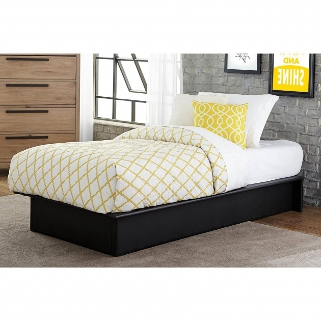 Best Mattress For Platform Bed White Images 95