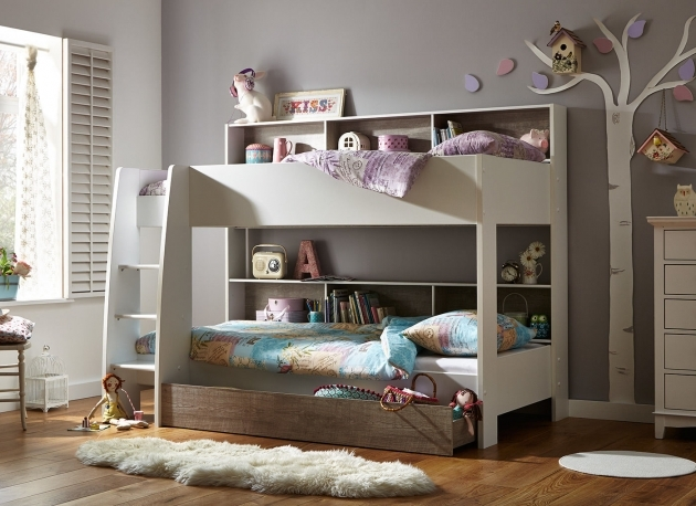 Bunk Beds For Kids Furniture Image 45