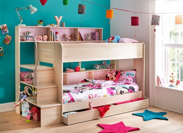 Bunk Beds For Kids With Storage Images 69