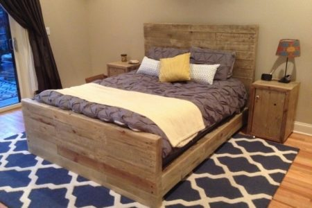 Cheap King Headboards