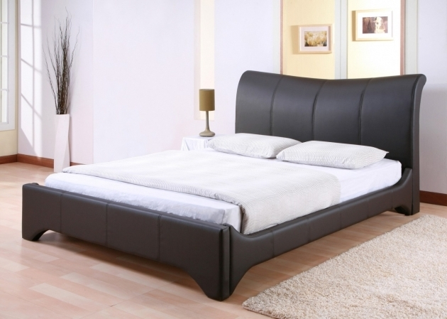 Cheap Platform Bed Frame Queen Size Bedroom Design Ideas Images 63
