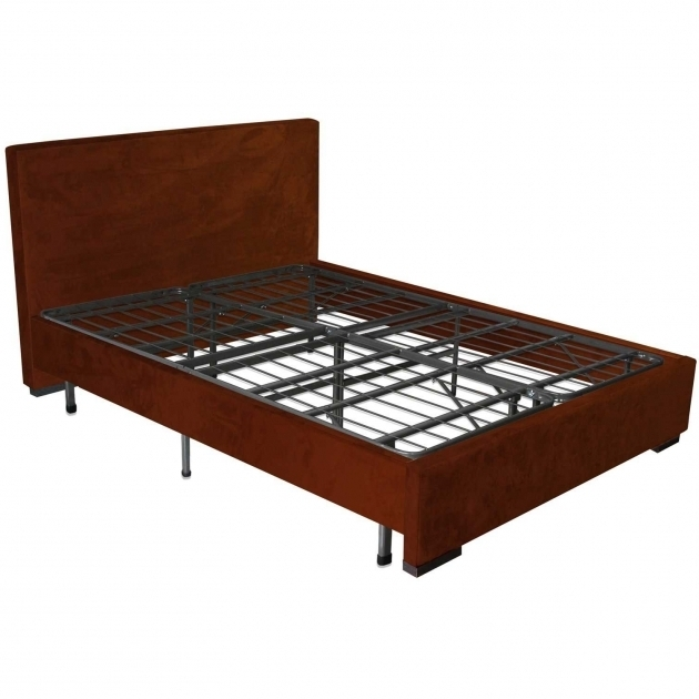 Cheap Platform Bed Frame Queen   The Sleep Master Queen Metal Platform Bed Frame With Headboard  Photos 90