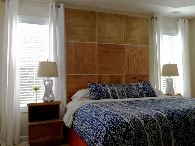 Cheap Queen Headboards Ideas Diy Measurements  Picture 23