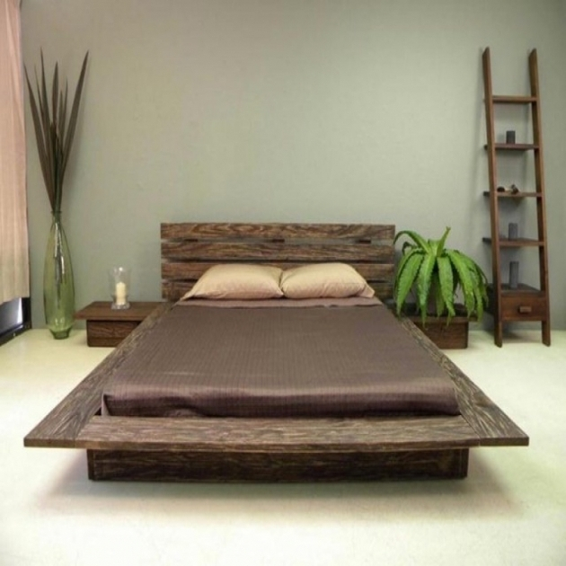 Delta Low Profileasian Platform Bed Frames Picture 55