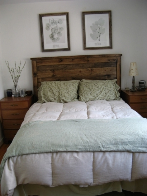 Diy Twin Cheap Queen Headboards Images 28
