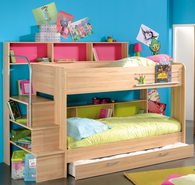 Efficient And Exellent Bunk Beds For Kids Picture 40
