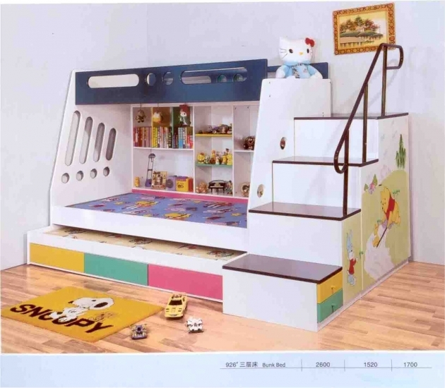 Excellent Design Bunk Beds For Kids Picture 60