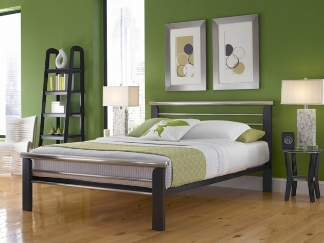 King Size Bed Frame With Headboard And Footboard Attachments Designs Picture 60