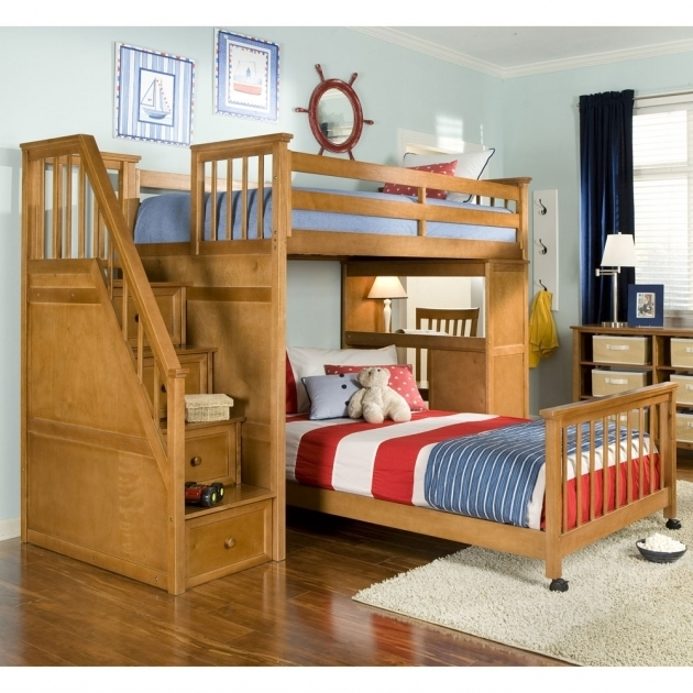 Loft Bed Ideas Low Ceiling Bunk Beds Design Inspiration  Photo 19